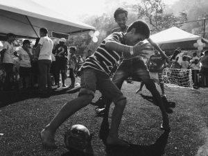 Referensi Konveksi Kaos Jersey Futsal dan Bola di Surabaya 2