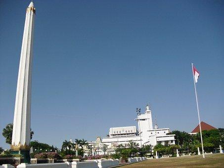 Taman Bangkul, Wisata Murah Meriah Kota Surabaya 1