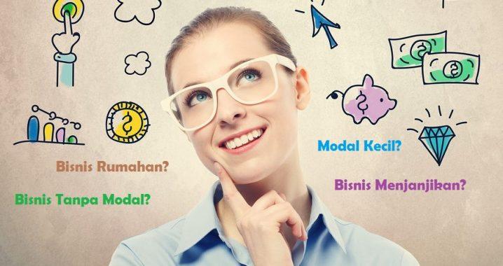 5 Jenis Bisnis Yang Dapat Dimulai Dengan Sedikit Modal 3