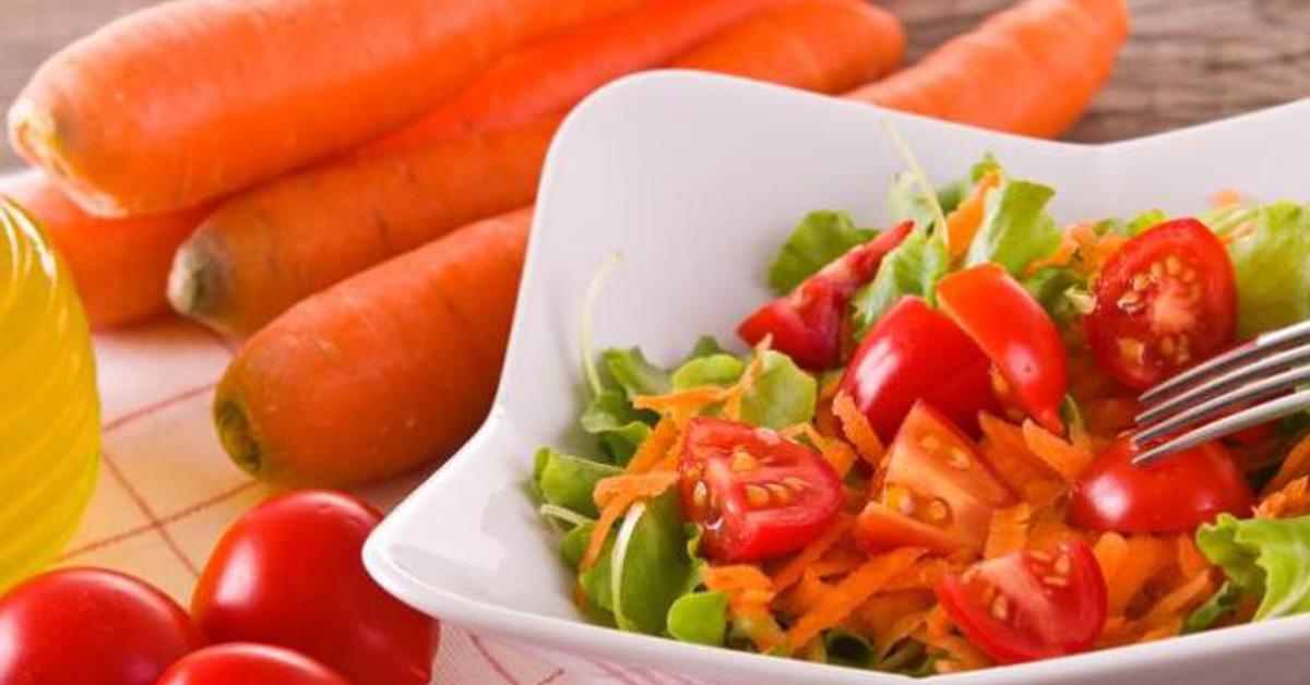 Makanan sehat untuk kekebalan tubuh
