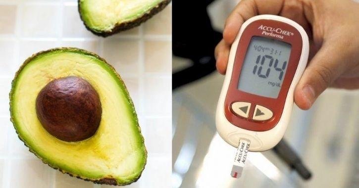 alpukat untuk obat diabetes