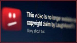 Apa yang Terjadi Ketika Video YouTube Kena Copyright