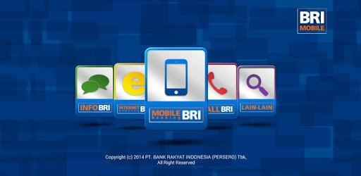 Cara Daftar BRI Mobile & Aktivasi 2020